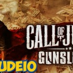 [Gameplay Sem Arrudeio] Call of Juarez: Gunslinger