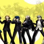 Persona 4 Chega ao Playstation 3