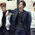 UNIQ revela MV de 'Luv Again'